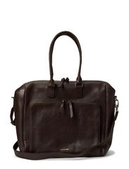 Countess day bag - Brown