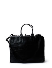 Gemin day bag - Black