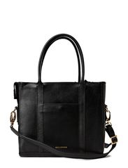 Pace hand bag - Black