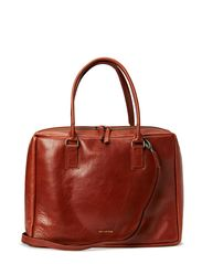 Kitty Day Bag - Cognac