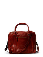 Duke Day bag - Cognac