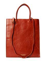 Mel Tote bag - Cognac