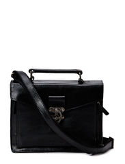 Conductor Eve Bag - Black