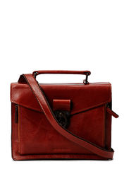 Conductor Eve Bag - Cognac
