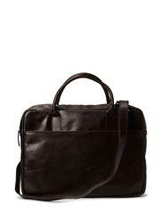 Explorer laptop bag single - Brown