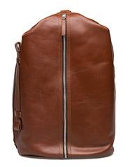Supreme Backpack - COGNAC