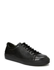 Spartacus Shoe - Black