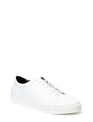 Spartacus shoe - White