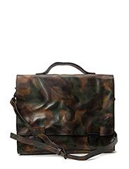 College bag - Camuflage - MILITARY