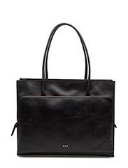 Mel shopper - BLACK