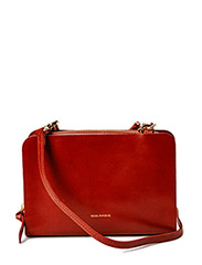 Galax Eve Bag - COGNAC