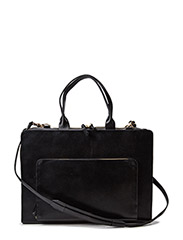 Galax Day bag - BLACK