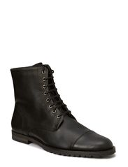Nano Legioner Boot tweed - Black
