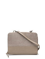 GALAX EVE BAG SUEDE - SAND