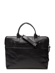 NEW COURIER SINGLE BAG CAVIAR - BLACK