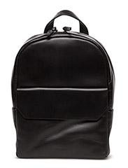 NEW COURIER BACKPACK MINI - BLK
