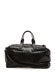 GOAL STAY OVER BAG - BLACK