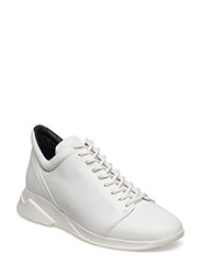 FORCE HI SHOE MEN - WHITE