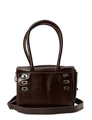 Victoria Hand bag - Brown