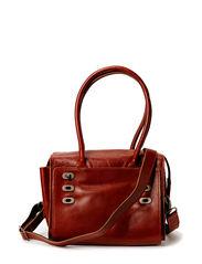 Victoria Hand bag - Cognac
