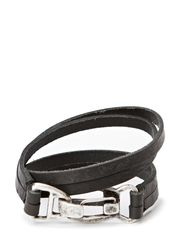 Ocean Bracelet - Black