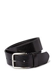 Limit Belt - Black