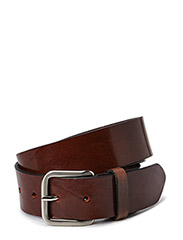 Limit Belt - Brown