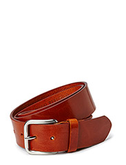 Limit Belt - Cognac