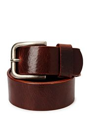 Nimes Belt 4,5cm - Brown