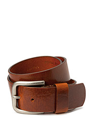 Nimes Belt 4,5cm - Cognac