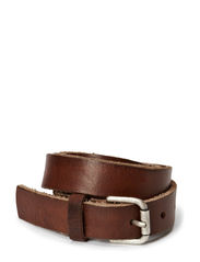 Turpin Belt - Brown
