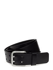 DOUBLE LIMIT BELT - BLACK