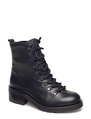 District Hiker Oxford Legioner - BLACK
