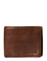 Wayne Wallet BRN - BROWN