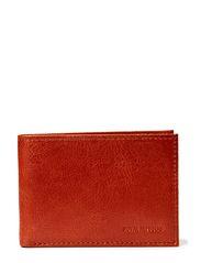 Nano wallet - Cognac