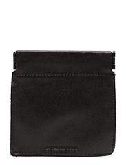 Legacy Clip wallet - BLACK