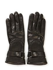 Suspend CLASSIC w/ strap & quilt Women-BLK - Black