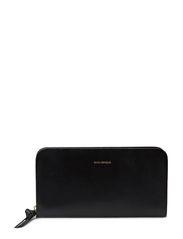 Galax travel wallet - BLACK
