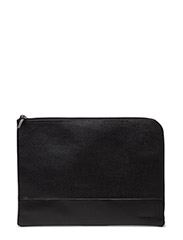 LAPTOP SLEEVE CAVIAR - BLACK