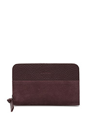 Galax Wallet Miniature Suede thumbnail