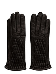 EMBRACE GLOVE W/QUILT - BLACK