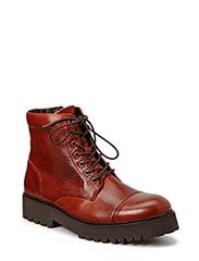 Ave Hiker Legioner Boot Tweed - TAN