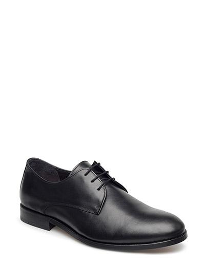 Cast Derby Shoe - Classic