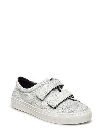Elpique Strap Crack Shoe