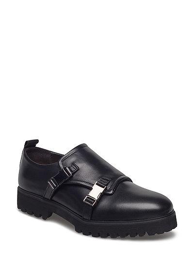 Jodiq Hiker Monk Shoe
