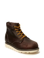 Worker - Dark Brown