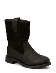 New The Boot - Black
