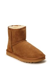 Bondi Low - Chestnut