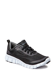 Velocity sneaker, comfy and easy - Black