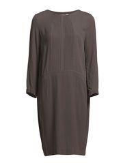 Dress - Charcoal Grey